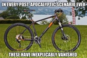 R.I.P. Bikes