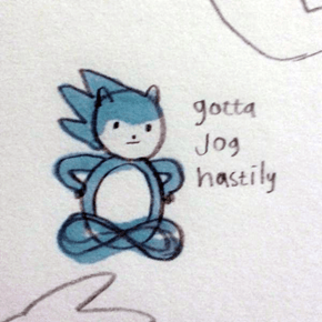 Sonic Has Cooled Down a Little