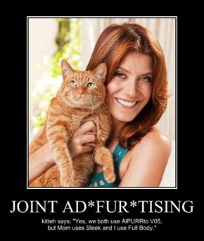 JOINT AD*FUR*TISING