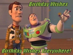 Birthday Wishes   Birthday Wishes Everywhere!