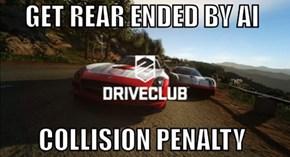 Drive Club Logic
