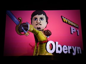 23 of the Best Mii Fighter Creations in Super Smash Bros.