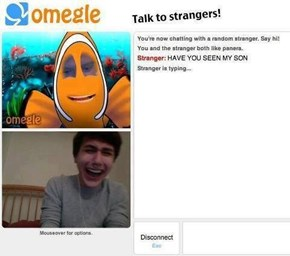 Finding Omegle