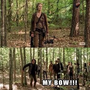Good To See You Too, Carol