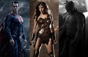 Warner Bros Released DC's Movie Slate For The Next Six Years