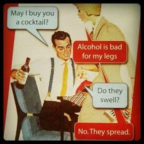 Alcohol Can Do Terrible Things to Your Body