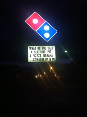 I Can Get You Cheap Pizza!