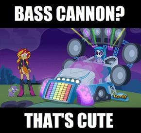 I call it the Bassmobile