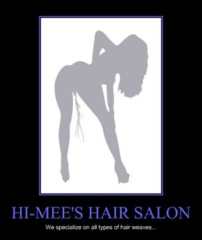 HI-MEE'S HAIR SALON