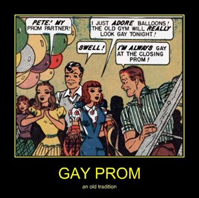 GAY PROM