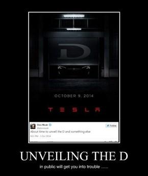 Smell Elon's Musk