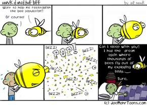 Bee Aware of Nightmares