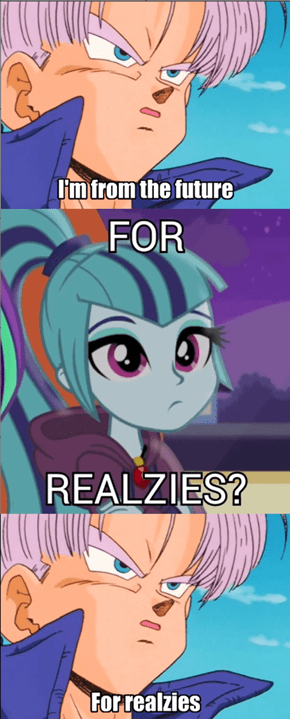 And Sonata's from the past