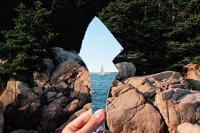 A Portal to Another World