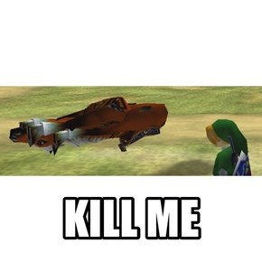 You Okay There, Epona?