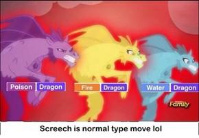 The Dazzlings Were as Good as Pokémon
