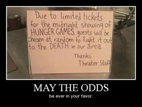 Those Poor Movie Goers