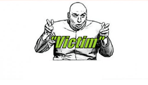 """""""Victim"""""""