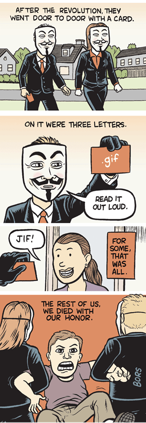How Do You Pronounce GIF?