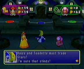 Mario Party Rage