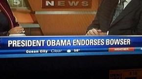Smash Has a New President