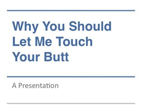 Best Presentation Ever