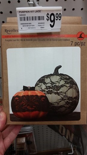 For When You Really Need to Sex Up Your Pumpkins