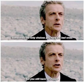 When Someone Asks Me To Choose My Favorite Doctor