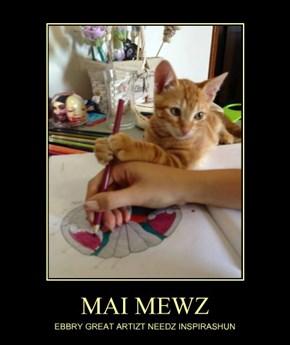 MAI MEWZ