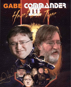 Gaben CAN Count to Three
