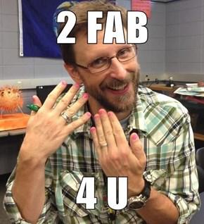 2 FAB  4 U