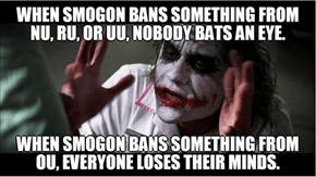 Every Ban Matters