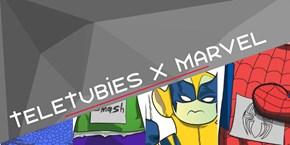 Marvel's Teletubbies