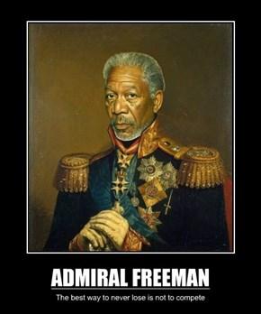 ADMIRAL FREEMAN