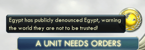Egypt Keeps Everyone Guessing