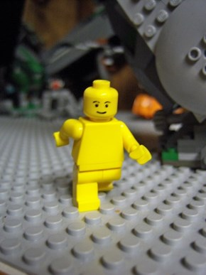 I Have The Newly Leaked Lego Photos! (Am I Doing This Right?)