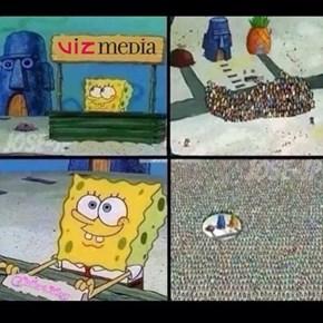 Viz Media in a Nutshell