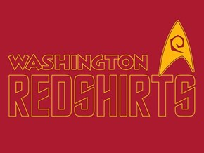 The Perfect New Name for the Redskins