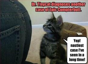 It's an Epidemic!