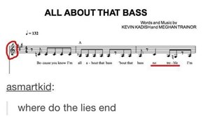 What is This Musical Treachery?