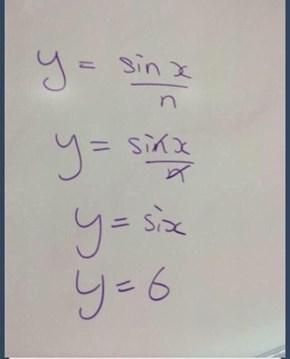 Solid Math Skills