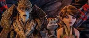 George Lucas Penned a New Animated Film Based on A Midsummer Night's Dream, Out Next January