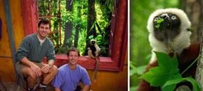 Remembering Jovian, Star of PBS KIDS Show Zoboomafoo