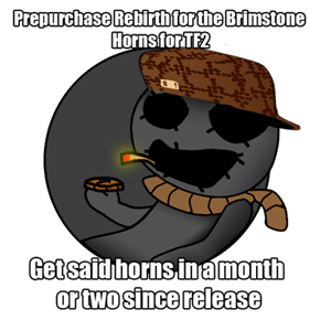 Greed Strikes Again