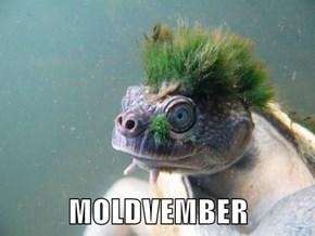 MOLDVEMBER