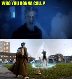 Ghost Doctors!