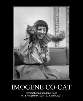 IMOGENE CO-CAT