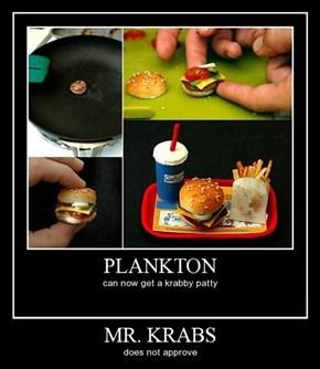 Hooray for Plankton