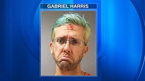 A Drunk, Belligerent Cyclist Really Wanted 3:00 AM Taco Bell, Leading to the Best Mugshot Ever