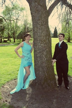 """Yeah, Just Give the Tree a Nice Awkward Crotch Grab. Perfect."""